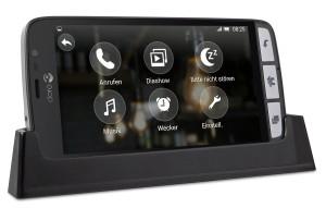 Senioren Smartphone