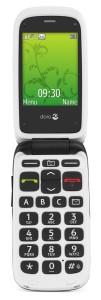 Senioren Smartphon